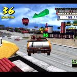 Crazy Taxi (Dreamcast) Screenshots (12)