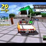 Crazy Taxi (Dreamcast) Screenshots (19)
