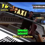 Crazy Taxi (Dreamcast) Screenshots (22)