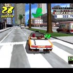 Crazy Taxi (Dreamcast) Screenshots (24)