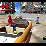 Crazy Taxi (Dreamcast) Screenshots (27)