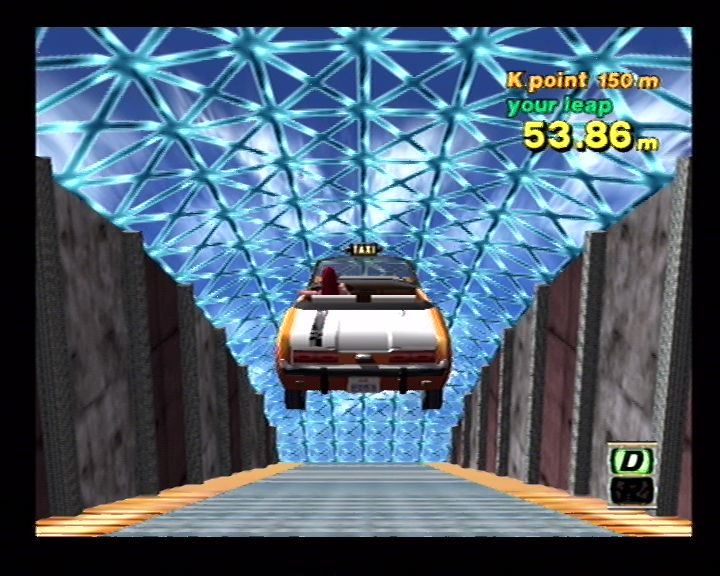 Crazy Taxi (Dreamcast) Screenshots (29)
