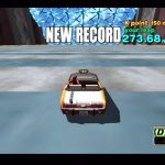 Crazy Taxi (Dreamcast) Screenshots (30)