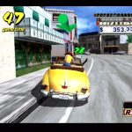 Crazy Taxi (Dreamcast) Screenshots (33)