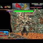 Crypt Killer (Sega Saturn) Screenshots (16)