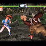 Dead Or Alive 2 (Dreamcast) Screenshots (13)