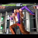 Dead Or Alive 2 (Dreamcast) Screenshots (17)