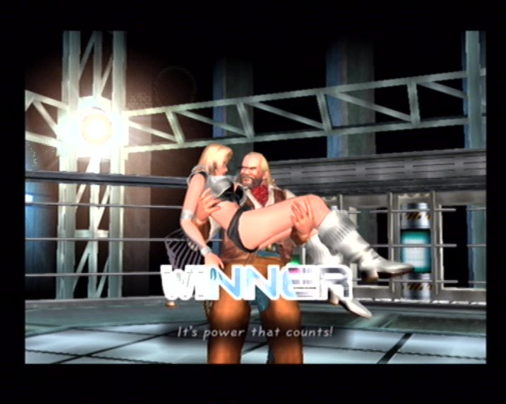 Dead Or Alive 2 (Dreamcast) Screenshots (18)