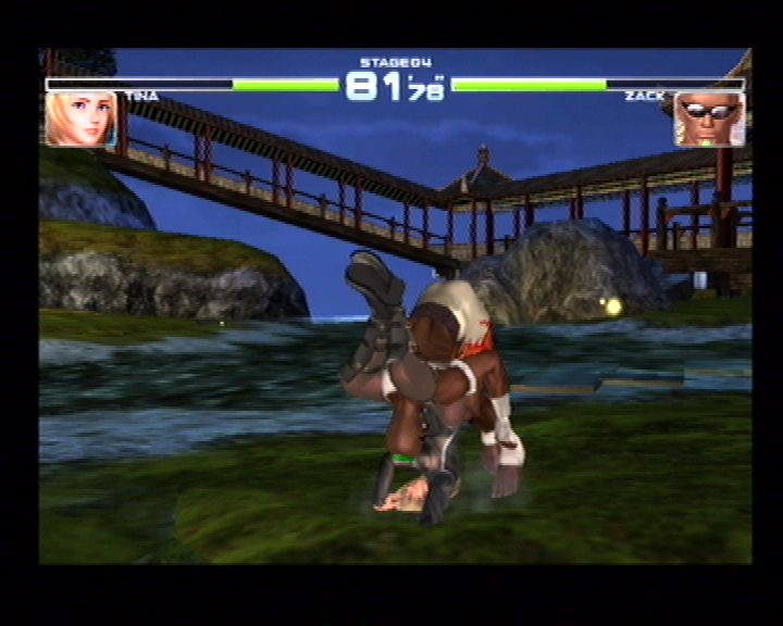 Dead Or Alive 2 (Dreamcast) Screenshots (28)