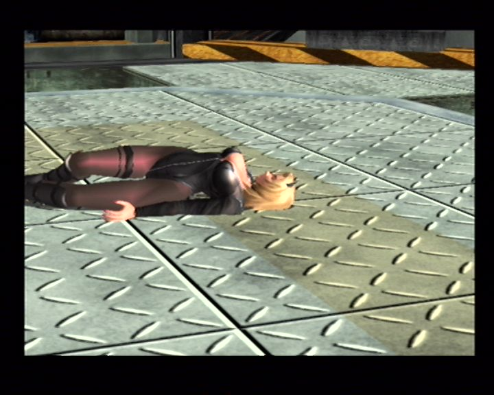 Dead Or Alive 2 (Dreamcast) Screenshots (30)