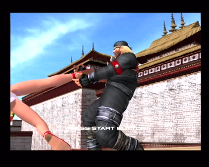 Dead Or Alive 2 (Dreamcast) Screenshots (32)
