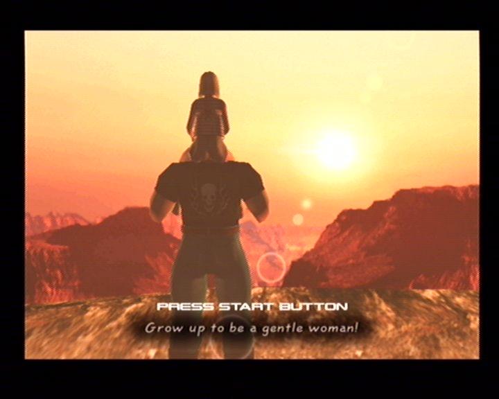 Dead Or Alive 2 (Dreamcast) Screenshots (39)