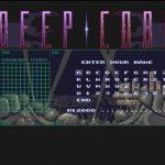 Deep Core (CD32) Screenshots (5)