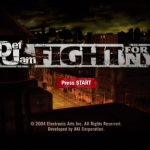 Def Jam - Fight For NY (Xbox) Screenshots (1)