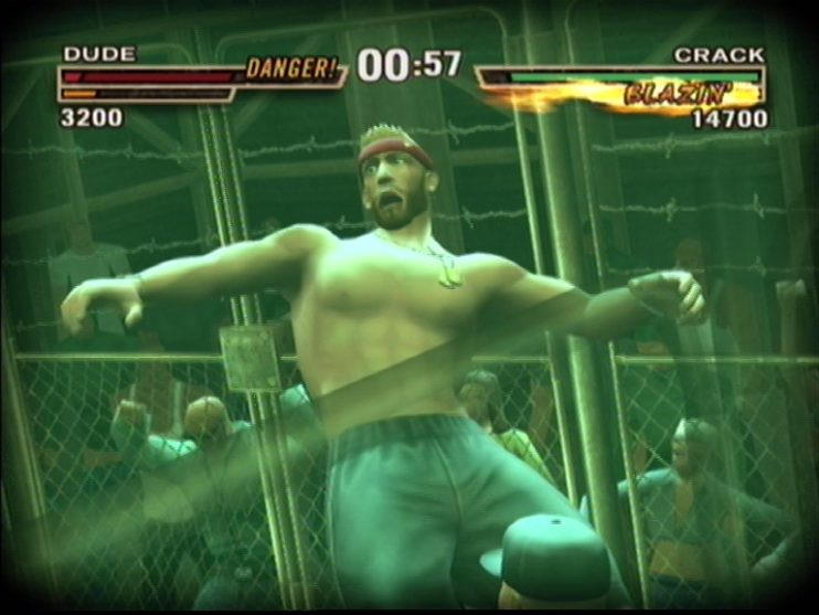 Def Jam - Fight For NY (Xbox) Screenshots (6)