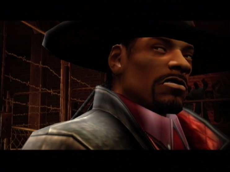 Def Jam - Fight For NY (Xbox) Screenshots (12)