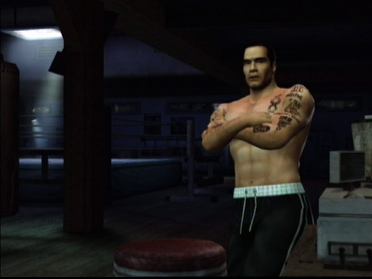 Def Jam - Fight For NY (Xbox) Screenshots (16)