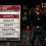 Def Jam - Fight For NY (Xbox) Screenshots (17)