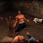 Def Jam - Fight For NY (Xbox) Screenshots (25)