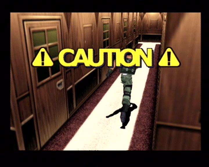 Dynamite Cop (Dreamcast) Screenshots (15)