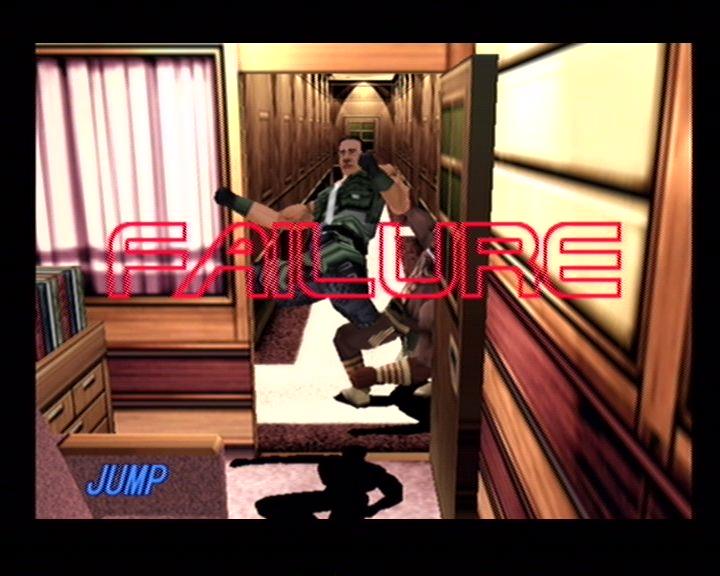 Dynamite Cop (Dreamcast) Screenshots (16)