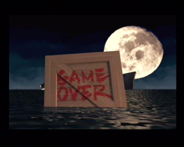 Dynamite Cop (Dreamcast) Screenshots (21)