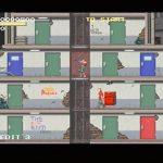 Elevator Action (Saturn) Screenshots (4)