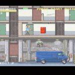 Elevator Action (Saturn) Screenshots (6)