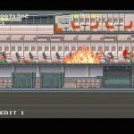 Elevator Action (Saturn) Screenshots (12)