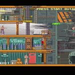 Elevator Action (Saturn) Screenshots (13)