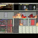 Elevator Action (Saturn) Screenshots (15)