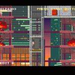 Elevator Action (Saturn) Screenshots (16)