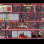 Elevator Action (Saturn) Screenshots (17)