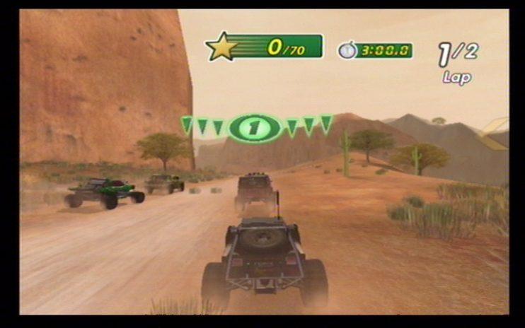 Excite Truck Screenshots (2)