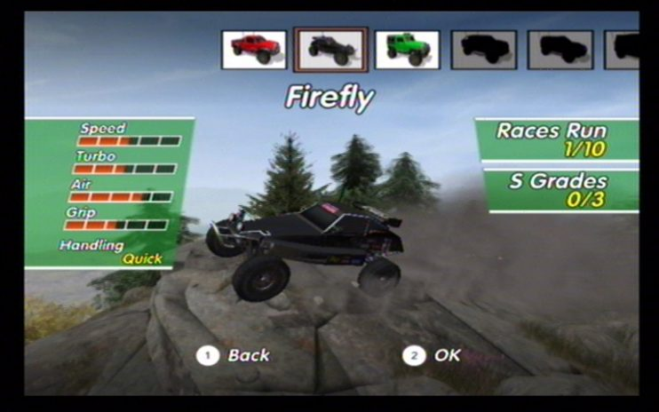 Excite Truck Screenshots (3)