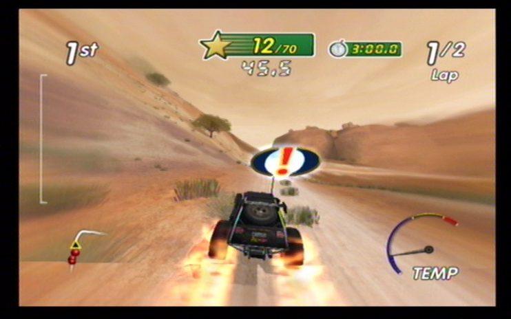 Excite Truck Screenshots (4)