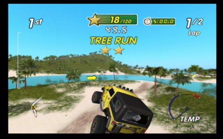 Excite Truck Screenshots (6)
