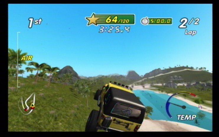 Excite Truck Screenshots (7)