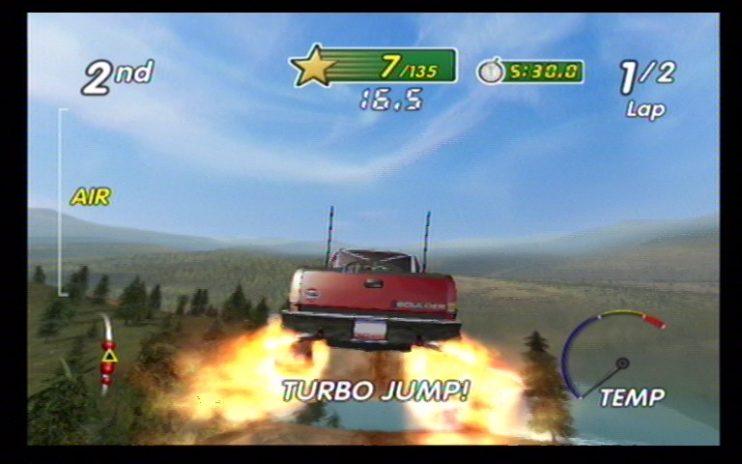 Excite Truck Screenshots (9)