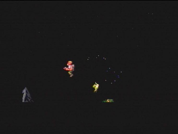 Exile (CD32) Screenshots (5)