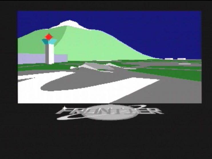 Frontier - Elite II (CD32) Screenshots (2)