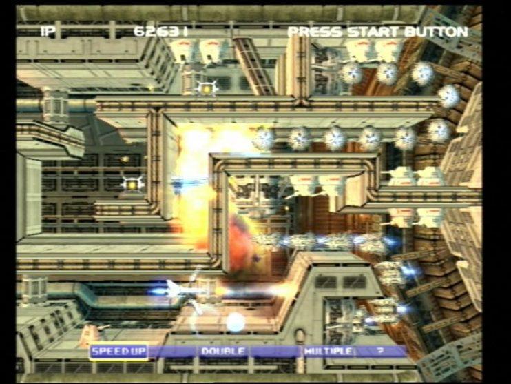 Grand Theft Auto III (Playstation 2) Screenshots (6)