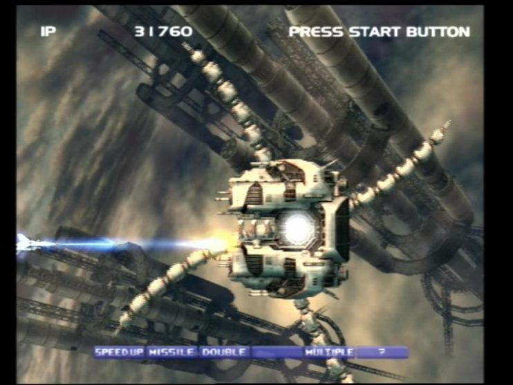 Grand Theft Auto III (Playstation 2) Screenshots (9)