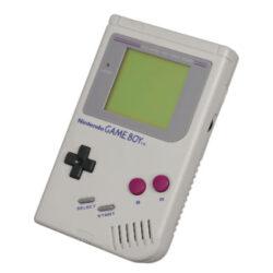 Game Boy Hardware