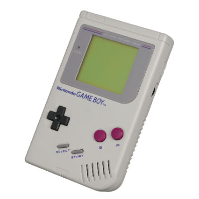 Game Boy Hardware