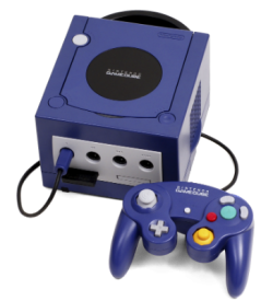 Gamecube Hardware