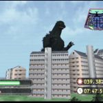 Godzilla Generations (Dreamcast) Screenshots (2)