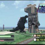 Godzilla Generations (Dreamcast) Screenshots (4)