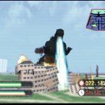 Godzilla Generations (Dreamcast) Screenshots (6)
