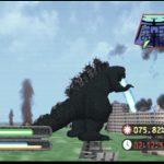 Godzilla Generations (Dreamcast) Screenshots (7)